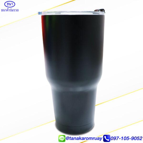 แก้วสตาร์บัคส์สีดำ